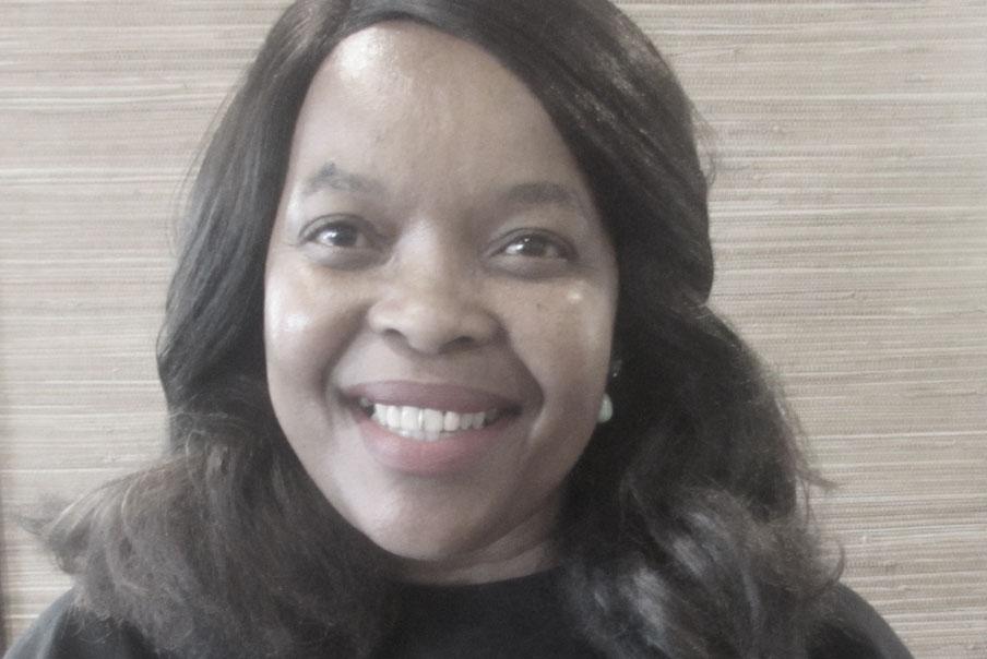 Fikile Mnguni