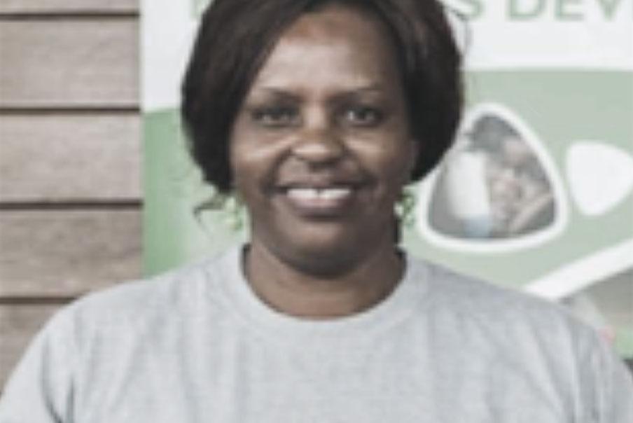 Janet Okoye